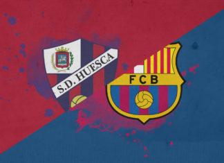La Liga 2018/19: Huesca vs Barcelona Tactical Analysis Statistics