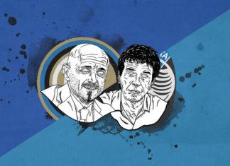 Serie A 2018/19 Inter Atalanta tactical analysis