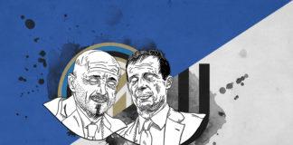 Serie A 2018/19: Inter vs Juventus Tactical Analysis Statistics