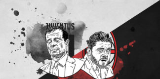 Serie A 2018/19 Juventus AC Milan tactical analysis