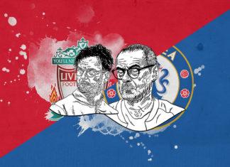 Premier League 2018/19 Liverpool Chelsea tactical analysis