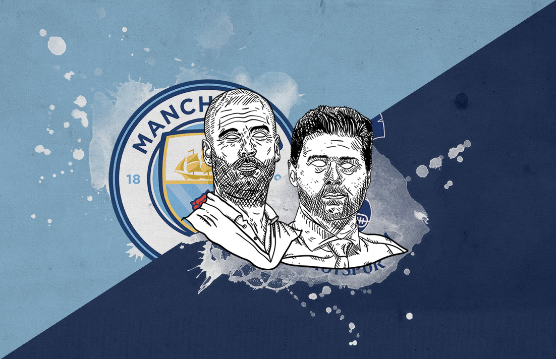 Premier League 2018/19 Manchester City Tottenham tactical analysis