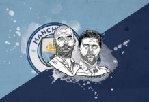 Champions League 2018/19 Manchester City Tottenham tactical analysis