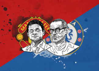 Premier League Tactical Analysis Preview: Chelsea vs Manchester United