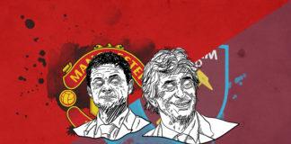 Premier League 2018/19 Manchester United West Ham tactical analysis