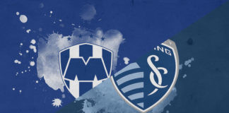 CONCACAF Champions League 2018/19 Monterrey Sporting Kansas City tactical analysis