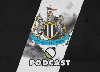 Total Football Analysis Magazine Podcast #9 Newcastle United