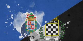 Liga NOS 2018/19 Porto Boavista tactical analysis