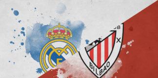 La Liga 2018/19 Real Madrid Athletic Club tactical analysis