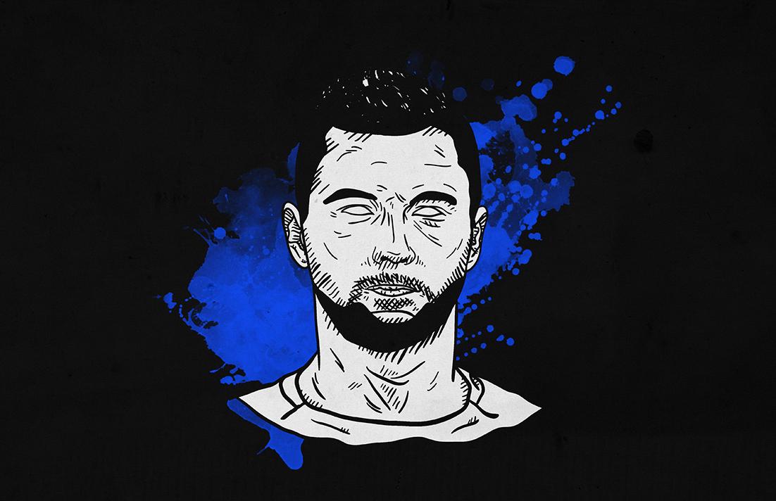 Milan Skriniar Inter tactical analysis statistics