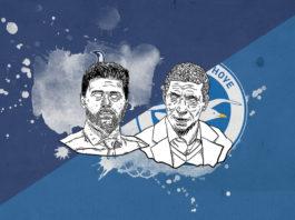 Premier League 2018/19 Tottenham Brighton tactical analysis