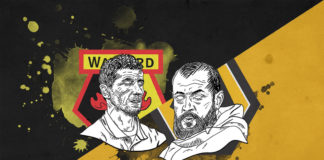 FA Cup 2018/19 Tactical Analysis: Watford vs Wolves