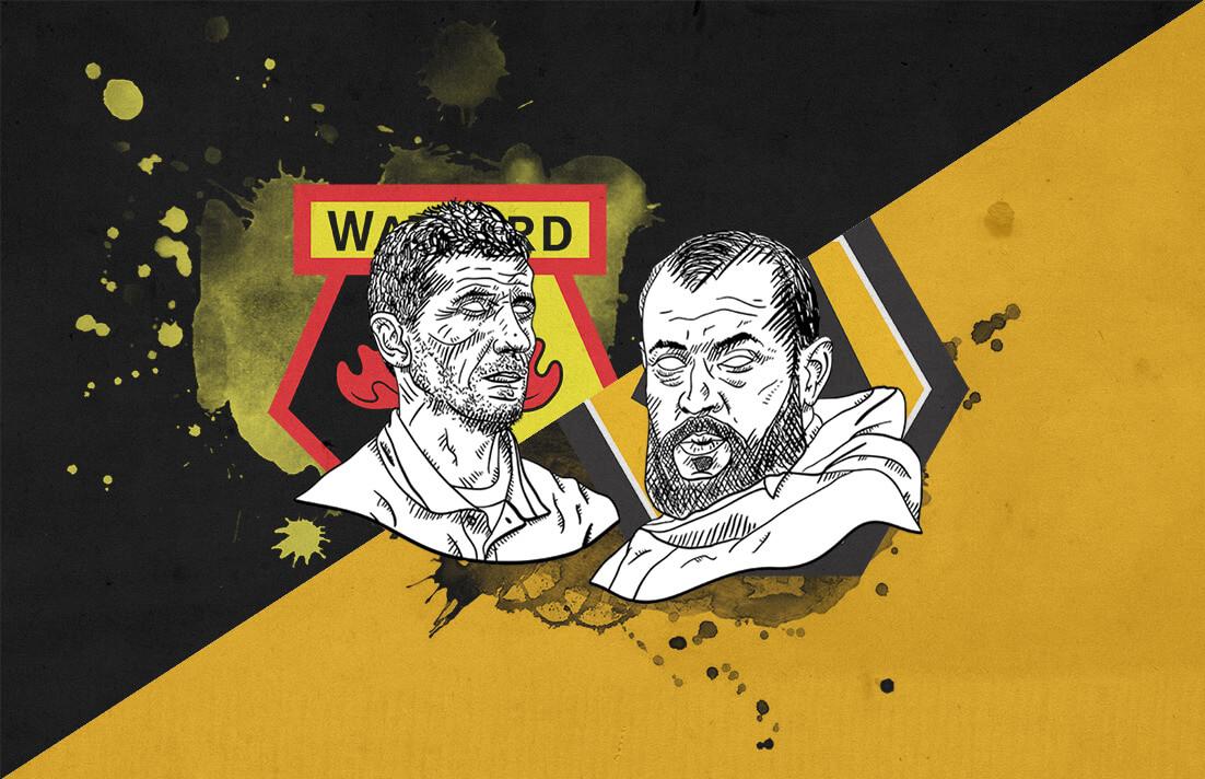 FA Cup 2018/19 Tactical Analysis: Watford vs Wolves