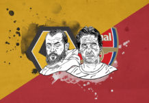Premier League 2018/19 Wolves Arsenal tactical analysis