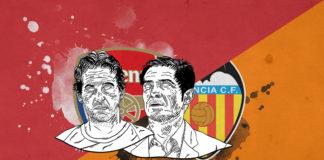 Europa League 2018/19 Tactical Analysis: Arsenal vs Valencia