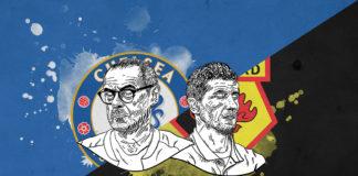 Premier League 2018/19 Tactical Analysis: Chelsea vs Watford