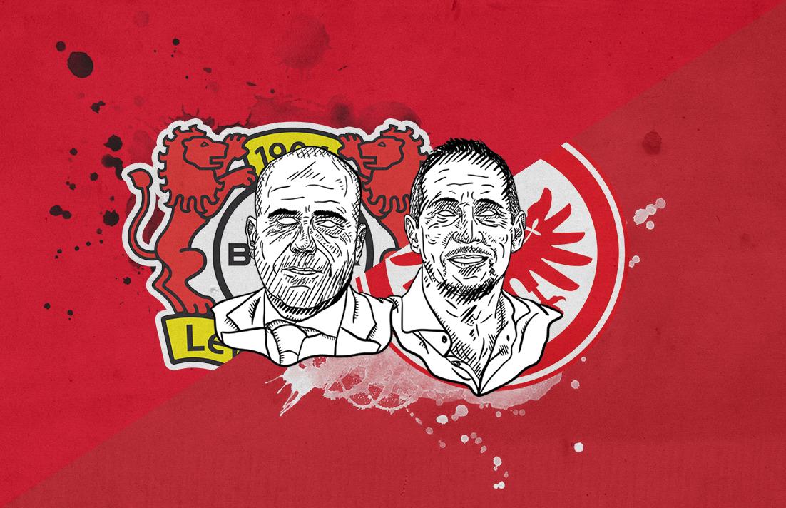 Bundesliga 2018/19 Tactical Analysis: Bayer Leverkusen vs Eintracht Frankfurt