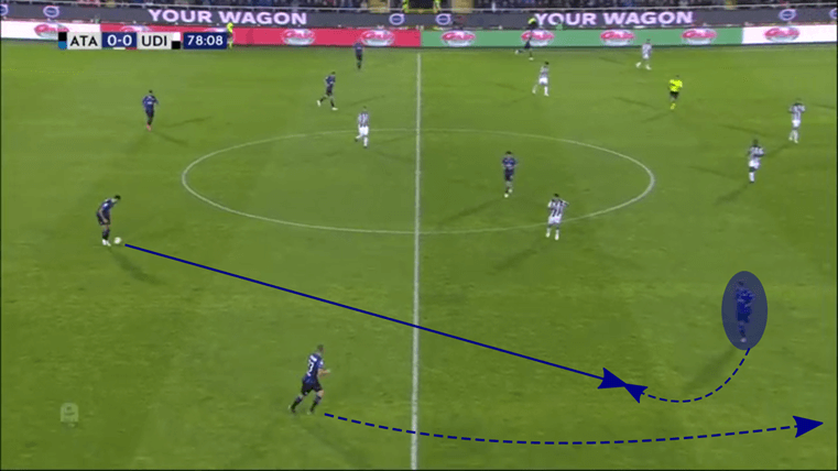 Serie A 2018/19 Player Analysis: Alejandro Gómez