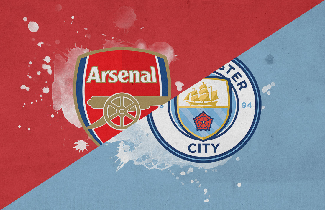 Arsenal Women Manchester City Women FAWSL 2018/19 Tactical Analysis Statistics