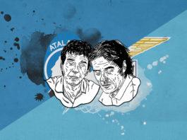 Coppa Italia 2018/19 Tactical Analysis: Atalanta vs Lazio