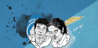 Coppa Italia 2018/19 Tactical Analysis: Atalanta vs Lazio