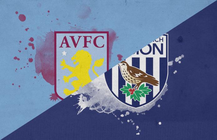 EFL Championship Play-offs 2018/19: Aston Villa vs West Bromwich Albion Tactical Analysis Statistics