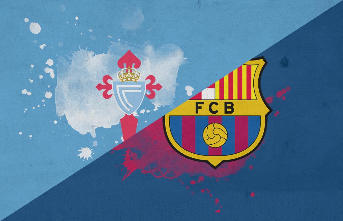 La Liga 2018 19 Tactical Analysis Celta Vigo Vs Barcelona