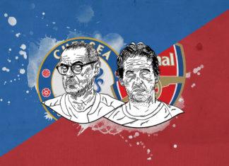 Europa League Final 2018/19 Tactical Preview: Chelsea vs Arsenal