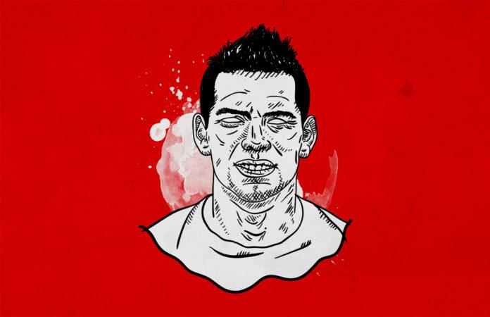 Eredivisie 2018/19 Tactical Analysis: Hirving Lozano at PSV