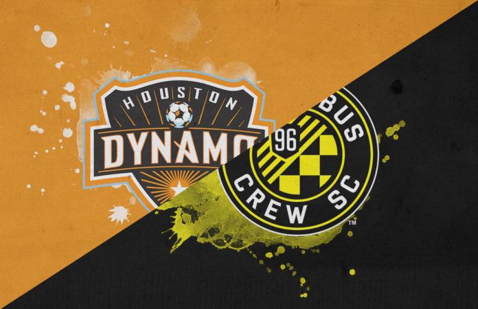 MLS 2019 Tactical Analysis: Houston Dynamo vs Columbus Crew