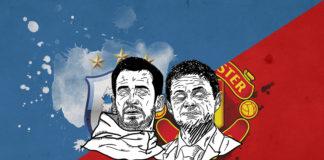 Tactical Analysis Huddersfield Manchester United Premier League Statistics