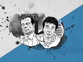 Serie A 2018/19 Tactical Analysis: Juventus vs Atalanta
