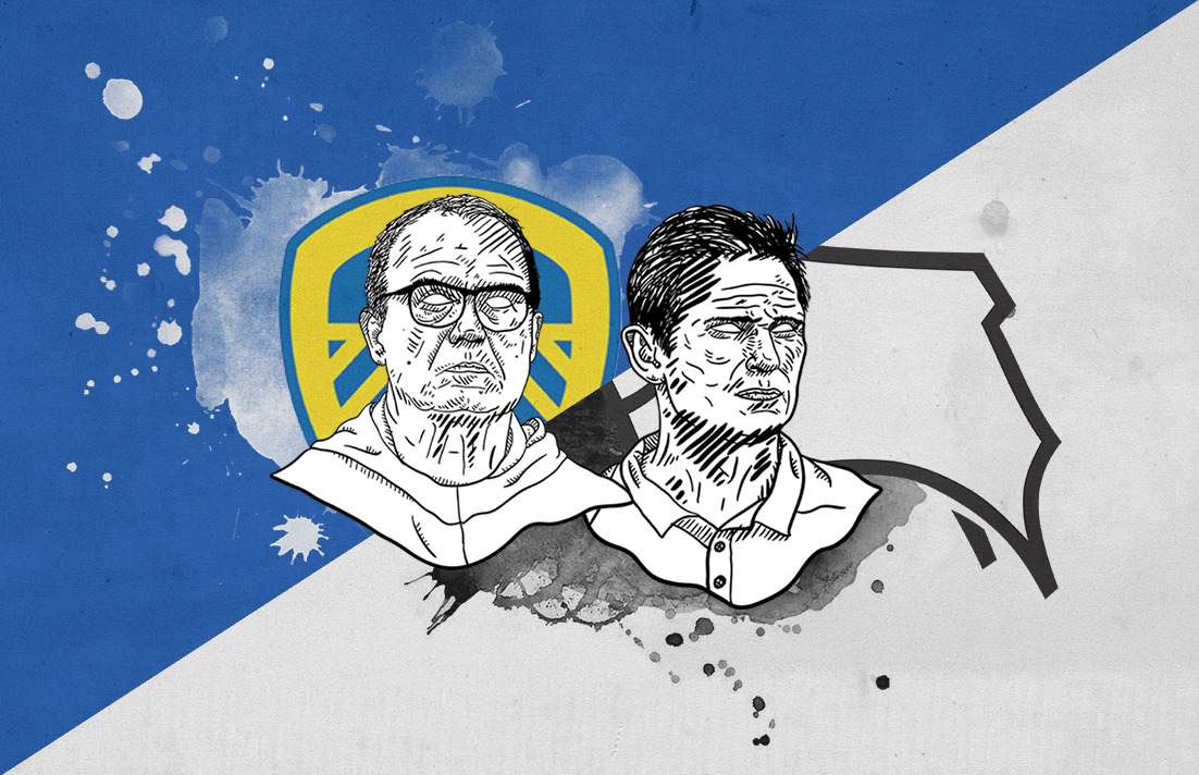 EFL Championship Play-off 2018/19 Tactical Analysis: Leeds United vs Derby County