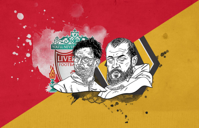 Premier League 2018/19 Tactical Preview: Liverpool vs Wolves