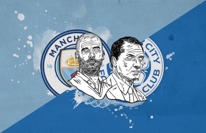 Premier League 2018/19 Tactical Analysis: Manchester City vs Leicester City