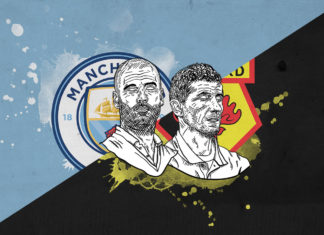 FA Cup 2018/19 Tactical Preview: Manchester City vs Watford