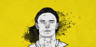 Bundesliga 2018/19 Tactical Analysis: Nico Schulz at Borussia Dortmund