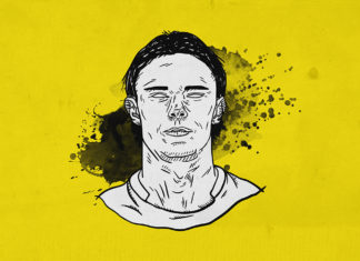 Bundesliga 2018/19 Tactical Analysis: Nico Schulz at Borussia Dortmund