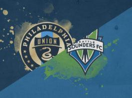 MLS 2019 Tactical Analysis: Philadelphia Union vs Seattle Sounders