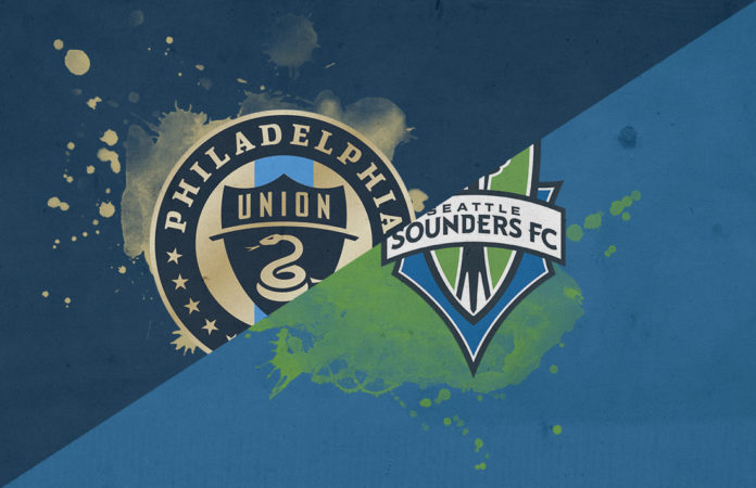 MLS 2019 Tactical Analysis: Philadelphia Union vs Seattle Sounders