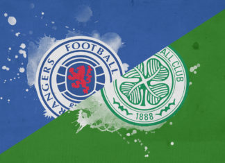 Scottish Premiership 2018/19: Rangers vs Celtic Tactical Analysis Statistics