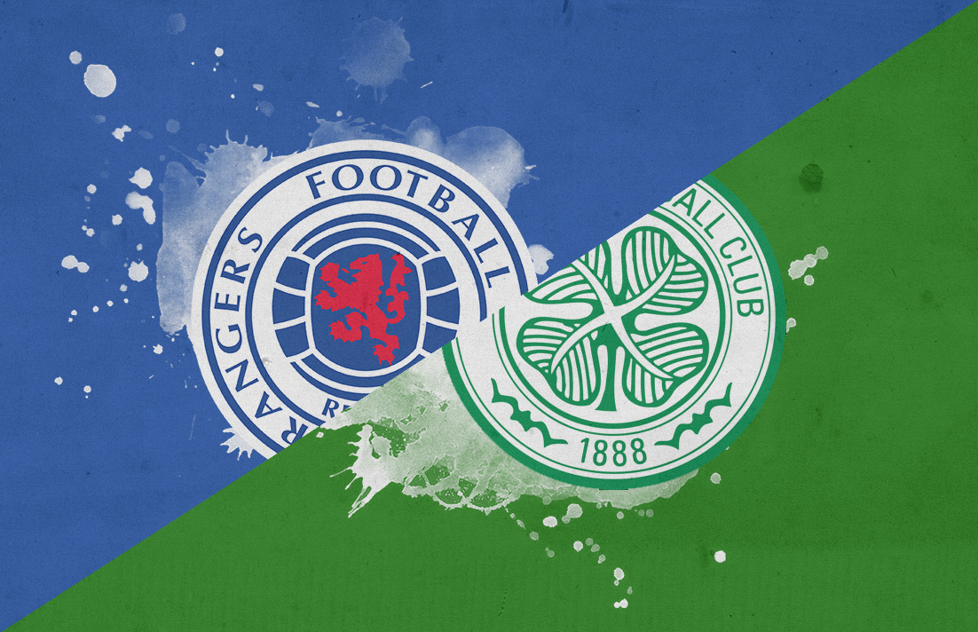 Scottish Premiership 2018/19: Rangers vs Celtic Tactical Analysis Statistics