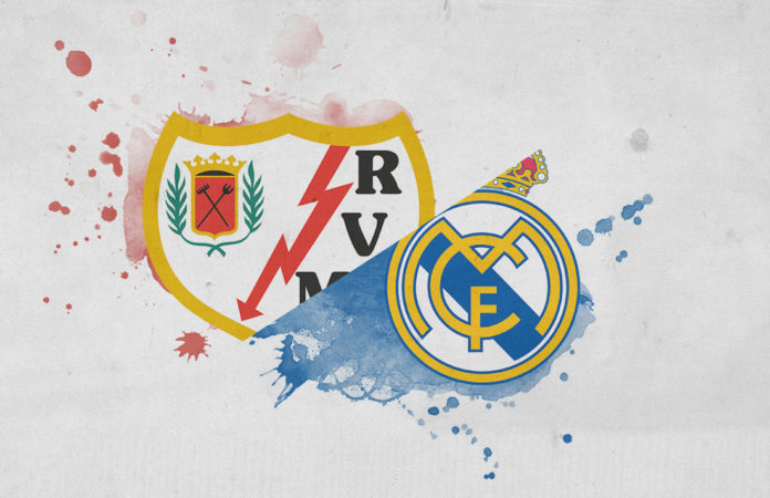 La Liga 2018/19 Tactical Analysis: Rayo Vallecano vs Real Madrid