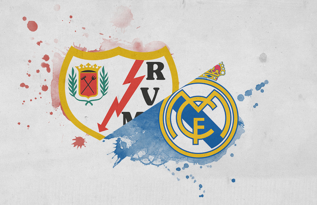La Liga 2018/19 Tactical Analysis: Rayo Vallecano vs Real Madrid
