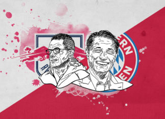DFB Pokal 2018/19 Tactical Preview: RB Leipzig vs Bayern Munich