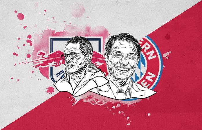 DFB Pokal 2018/19 Tactical Preview: RB Leipzig vs Bayern Munich