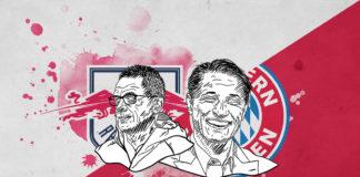 Bundesliga 2018/19 Tactical Analysis: RB Leipzig vs Bayern Munich