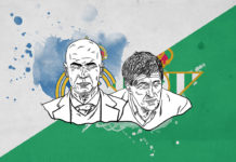 La Liga 2018/19 Tactical Analysis: Real Madrid vs Real Betis