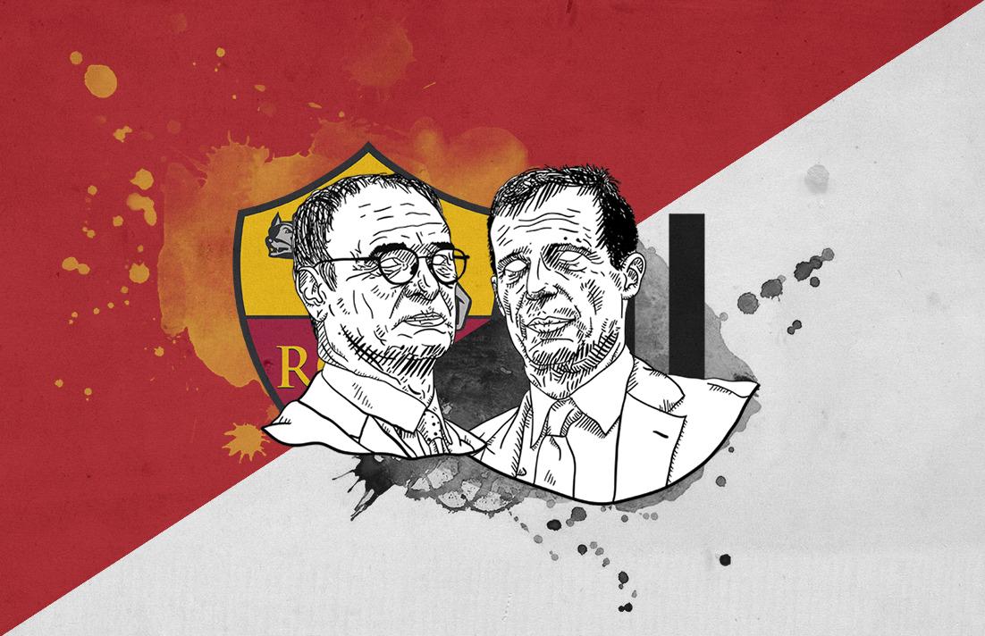 Serie A 2018/19: Roma vs Juventus Tactical Analysis Statistics