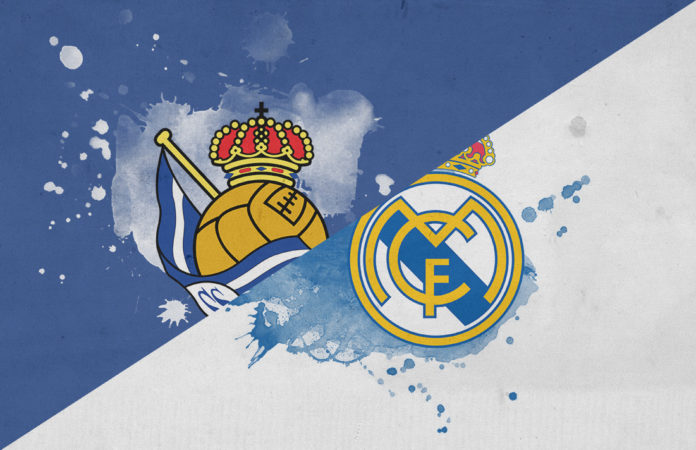 La Liga 2018/19 Tactical Analysis: Real Sociedad vs Real Madrid